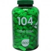 104 Ortho Basis Multi - 270 tabletten AOV