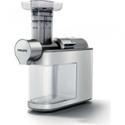 Philips Смилаща сокоизстисквачка Avance Collection MicroMasticating До 90% извличане, Бързо почистване за 60 сек, Фина конструкц