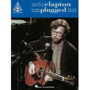 Eric Clapton - Unplugged - Deluxe Edition, Paperback
