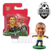 Figurina Soccerstarz Arsenal Fc Alex Oxlade Chamberlain Limited Edition 2014
