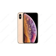 Apple iPhone XS 512GB arany, Kártyafüggetlen, Gyártói garancia