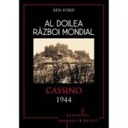 Cassino 1944. Al Doilea Razboi Mondial