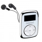 Intenso MUSIC MOVER WHITE 8 GB