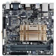 Дънна платка ASUS N3050I-C, Intel Celeron Dual-Core N3050 SoC onboard Processors