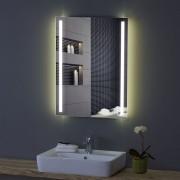 Zierath Lichtspiegel TIBER PLUS, B:600, H:800, T:36mm, ZLINE0358060080 ZLINE0358060080