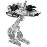 Hot Wheels Star Wars First Order Snowspeeder Die-Cast Vehicle