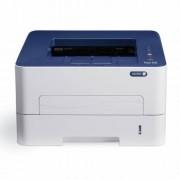 Монохромен лазер принтер Xerox Phaser 3052, безжичен, Ethernet