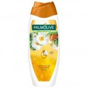 Gel de Dus PALMOLIVE Camellia Oil & Almond, Cantitate 500 ml, cu Extract de Ulei de Camelie si Migdale, Geluri de Dus Palmolive, Gel de Corp, Geluri de Dus, Gel de Dus Palmolive, Gel de Dus Corp, Gel de Dus Hidratant