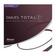 Alcon   Ciba Vision Dailies Total 1 Multifocal - 90 Tageslinsen