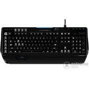 Tastatura Logitech G910 Orion Spectrum, layout ENG