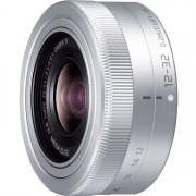 Panasonic MFT 12-32mm F/3.5-5.6 zilver Lumix G Vario **