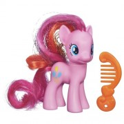 My Little Pony Rainbow Power Figure - Pinkie Pie(Pink)