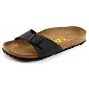 Birkenstock Madrid slippers Zwart BIR26