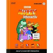 Muzzy. Curs multilingvistic (contine CD-ROM) - Vol. 2