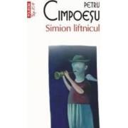 Simion liftnicul - Petru Cimpoesu