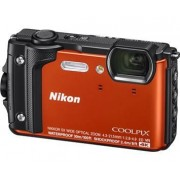 Nikon COOLPIX W300 - Orange H.Kit