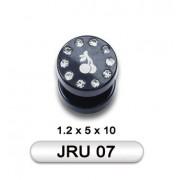 Otel chirurgical JRU 07