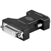 Goobay DVI till VGA-adapter