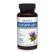 SILYMARIN PLUS 60 Vegetarian Capsules