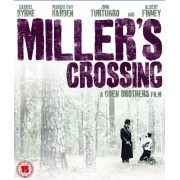 Millers Crossingafie:Gabriel Byrne,John Turturro - Razboi in sanul mafiei (DVD)