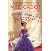 Royal Wedding Disaster: From the Notebooks of a Middle School Princess, Paperback