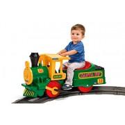 Peg Perego Santa Fe Train Ride On