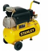 Compresor Stanley cu piston , antrenare directa D210/8/50