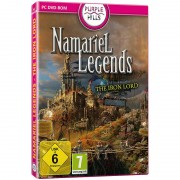 """Purple Hills PC-Spiel """"Namariel Legends - The Iron Lord"""""""