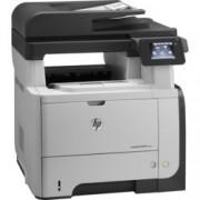 HP LaserJet Pro M521dw, лазерен принтер/скенер/копир, 1200x1200 dpi, 40/19стр/мин, ADF, USB, LAN 1000, WiFi, 1г.