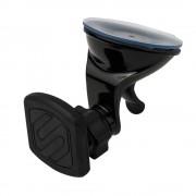 Dispozitiv prindere smartphone pe sticla MagicMount™ DASH / WINDOW (Negru)