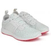 Adidas DURAMA MATERIAL PACK W Running Shoes(White)