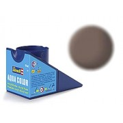 Revell 36187 revell aqua aardebruin, mat