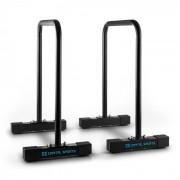 Black Core Equalizer Treino de corpo inteiro preto
