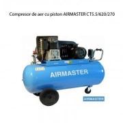 Compresor de aer cu piston AIRMASTER CT5.5/620/270