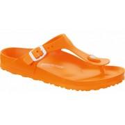 Gizeh kids eva neon oranje 30