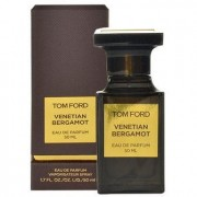 Tom ford venetian bergamot 50 ml eau de parfum edp profumo unisex