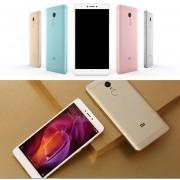Xiaomi Redmi Note 4X Smartphone 5.5 Inch 1920x1080P MIUI 8 Fingerprint ID 13MP