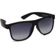 Get Glamr Wayfarer Sunglasses(Violet)