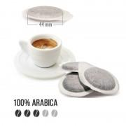 Caffè Tre Venezie 100 Cialde In Carta Ese 44 Arabica Di San Marco