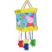 Piñata Peppa Pig 20 x 30 cm Única