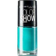 Maybelline Color Show 60 Seconds Urban Turquois Neglelak 7 ml