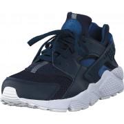 Nike Air Huarache Obsidian/gym Blue-white, Skor, Sneakers & Sportskor, Löparskor, Blå, Herr, 46