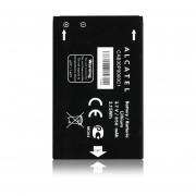 Batería Alcatel OT-800 OT-908 CAB3120000C1 Clase A Original - Negro
