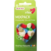 RFSU Mixpack Pleasure Collection Kondom - 30 Stk.