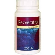 Vita Crystal Rezveratrol kapszula 250db