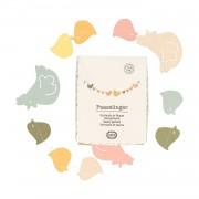 Dille&Kamille Guirlande, papier, poules et poussins, 150 cm