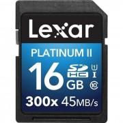Lexar Lsd16gbbnl Memory Card Sdhc 16 Gb Classe 10 300x 45 Mb/s 932800