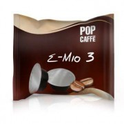 Pop Caffè 200 Capsule POP Caffè A Modo Mio E-MIO Arabico .3