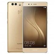 Telefono inteligente dual-sim huawei P9 plus VIE-L29 con 4 GB de RAM? ROM de 64 GB - dorado