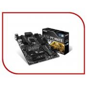 Материнская плата MSI B250 PC MATE